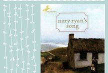 Nory Ryan's Song Literature Study