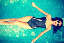 Pool Photoshoot Ideas / by Amy Michele Photography