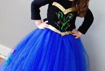 vestidos princesa ana
