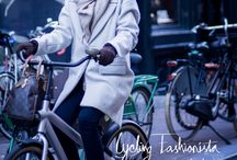 Cycling Street Style