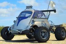 Cars - Modded