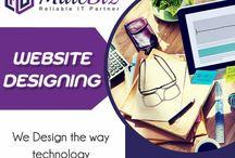 A Customized Web Design Company In India