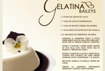 Gelatina / by Belinha Azevedo