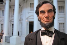 A. Lincoln Pres. Museum Springfield, IL / Abraham Lincoln Presidential Museum in Springfield, IL / by Visit Springfield