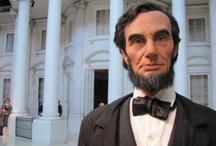 A. Lincoln Pres. Museum Springfield, IL / Abraham Lincoln Presidential Museum in Springfield, IL