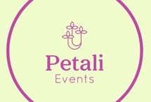 Petali Events and Flowers