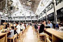 Lisbon / Restaurant
