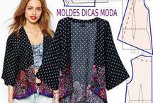 dress moulds