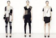 Static fashion poses