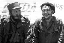 Che Guevara - Fidel Castro - Castrismo