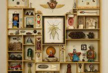 Box & Dollhouse