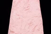 19th century : 1800-1820 petticoats