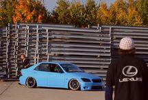 Lexus  / My Lex