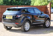 Portico LandRover Experience / Big thanks to Land Rover for a brilliant day - the Portico team love their new wheels!