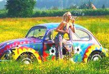 hippies, ethno