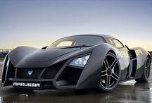 Me Likey Exotic Sports Cars!