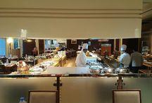 iftar in Horizon Restaurant-khalidiya palace