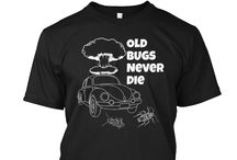Car T Shirts / Tee for the Car lover