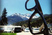 Luxottica Places / Discover our factory in Agorso, the heart of the Group and where it all began against the backdrop of the Dolomites, and all other #LuxotticaPlaces