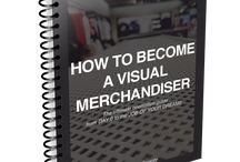 Visual Merchandising Products - Marica Gigante
