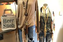 Bohemian Inspired Fashion Come on out for some Saturday shopping !