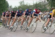 Cycling - Eighties / Wielrennen - Cycling - Ciclismo - Cyclisme 1980-1989