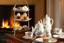 Afternoon Tea in South West England / AfternoonTea.co.uk -  The UK's most popular website for finding the perfect Afternoon Tea venue, with free online booking and instant confirmation by text and email.