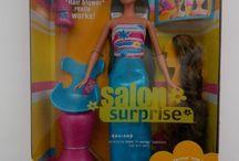 Barbie Doll