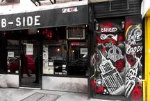New York Dive Bars