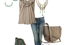 Outfits / by Breann Majors