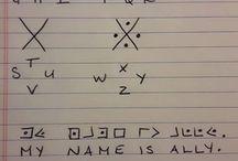 Šifry