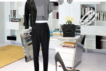 Office outfit / Office outfit