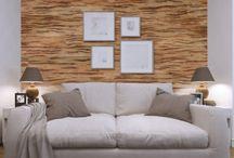 Designer Wall Plank Styles