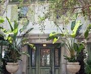 doors / by Sue Bidstrup @ great big YES.com