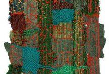 Hand weaving Hand woven / Handweaving handwoven lusciousness