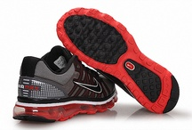 Nike Air Max 2009 / Air Max 2009 combines mesh upper which offers amazing lightweight comfort, breathability and feel. The Nike Air Max 2009 Running Shoe offers maximum comfort and cushioning for the runner seeking a premium ride and fit. It's best for those with an underpronated to neutral gait.A full-length Cushlon foam midsole combines plush cushioning with springy resilience for comfort and protection.  / by Emma Thomson