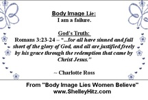 Body Image Lies
