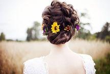 Hair / by Ashlee Bennett