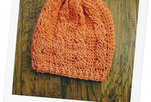 Crochet: Accessories / Inspiration and patterns for scarves, cowls, socks, hats, wraps, mittens, wrist warmers, bags, shawls, and other crocheted accessories. / by Vickie Howell