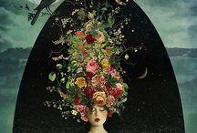 surrealism vision