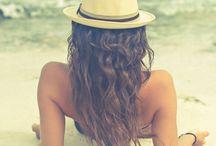 Plaj pozları