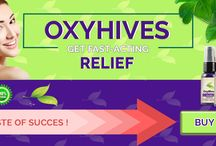 Oxyhives banners