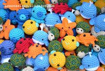 Crochet / by Lindsay Bockenek Bailey