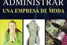 libro de empresas de moda