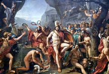 Artist: Jacques-Louis David