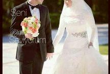 Wedding's photo / Inspiration for prawedding