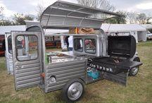 Camping biler
