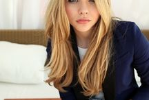 ● Moretz ● / Chloe Moretz