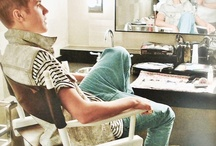 Bieber's swagg
