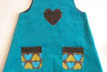 Sewing projects for little ones